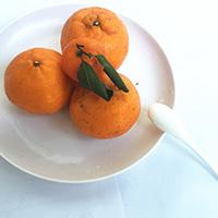 柑橘的營養價值
