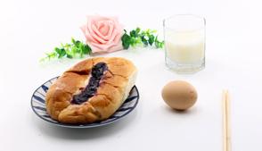 减肥早餐吃什么好