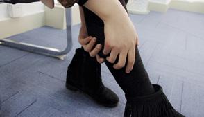 静脉曲张袜有用吗