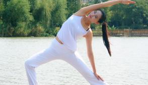 练瑜伽可以减肥吗