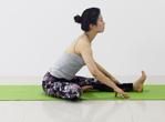 主妇练瑜伽能减肥瘦身吗