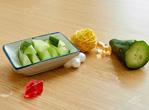 高血糖人群吃黄瓜好