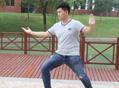 杨氏太极拳38式