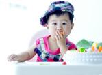 儿童健康饮食