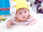 艾灸可治儿童反复咳嗽