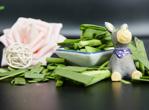 香菇韭菜怎么做