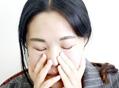 辨别过敏性湿疹