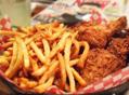 胃溃疡应避免的食物