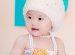 婴幼儿也可做足疗