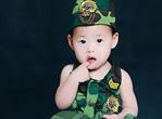 宝宝补充营养发育脑力
