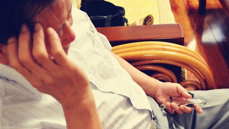 中老年人午睡多久合适