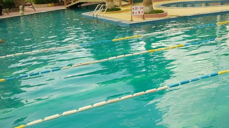 游泳对人体有哪些好处