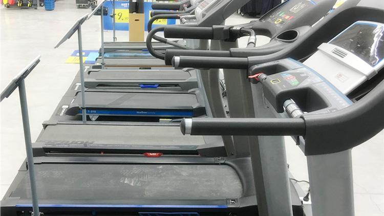 健身房里是先进行有氧运动还是先无氧运动