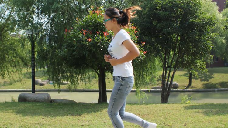 不出汗的运动是否有助于身体健康