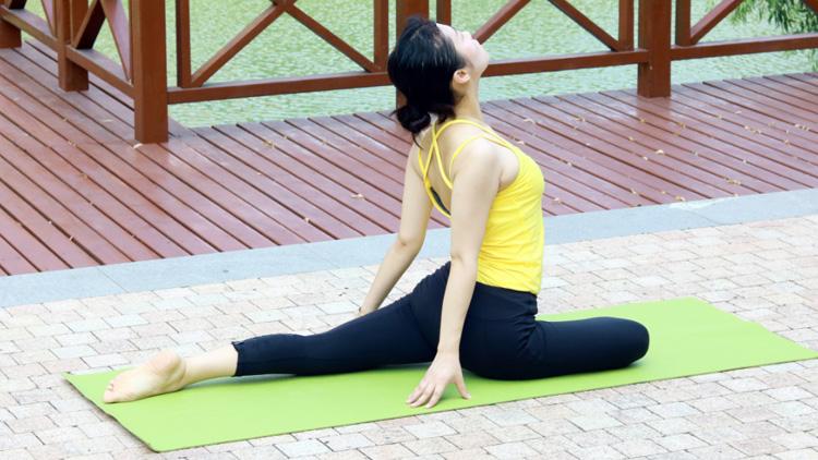 中医提倡一天中什么时候锻炼