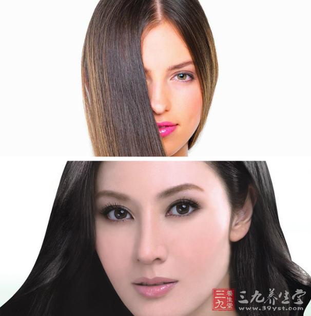 头发少怎么办 7个方法改善头发稀少(2)