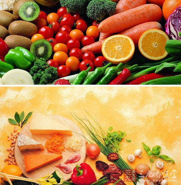 蔬菜能做什么动物图片
