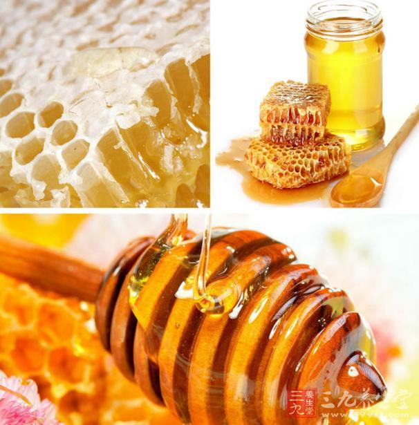 蜂蜜的作用与功效 十二种功用让你爱不释手