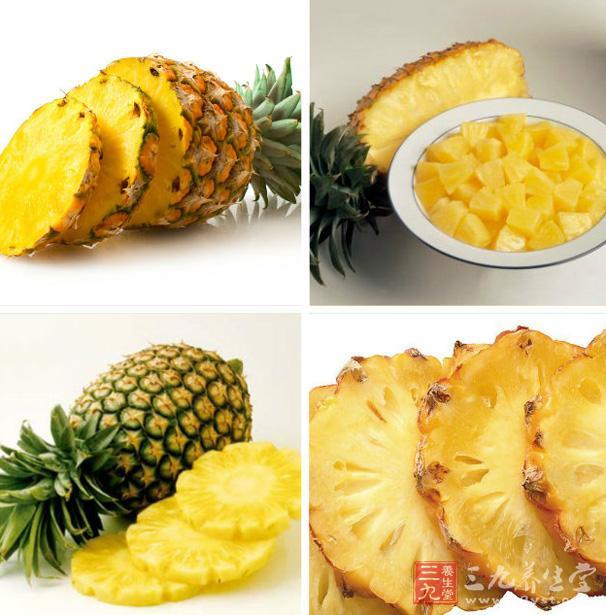 感冒吃什么水果好:   菠萝   发烧、咳嗽、嗓子疼都是感冒