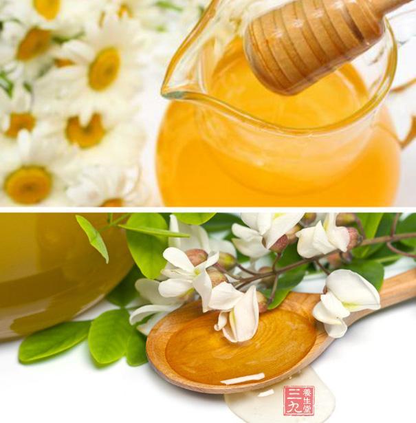 蜂蜜的作用与功效 蜂蜜的四种神奇作用