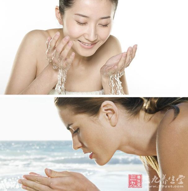 99%的人不知道洗脸步骤(5)