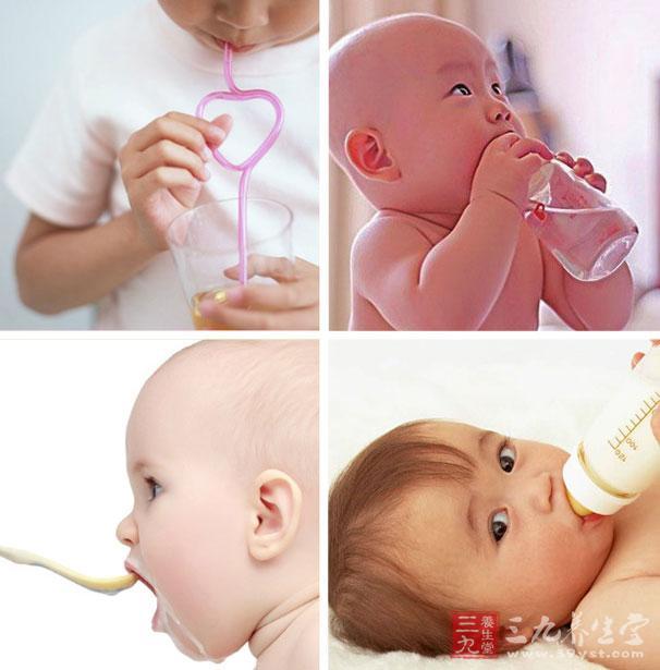 可爱宝宝全身图