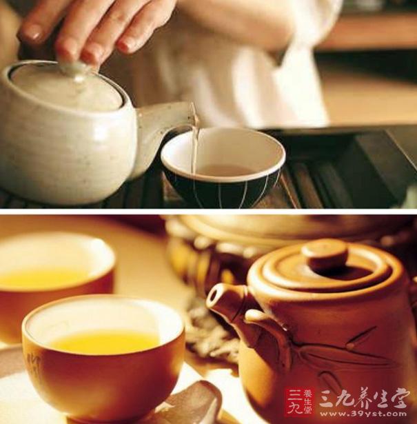 什么人不能喝茶