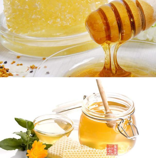 蜂蜜的作用 夏季喝蜂蜜三大好处和六大禁忌