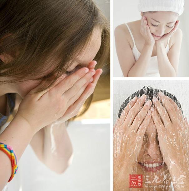 99%的人不知道洗脸步骤(10)