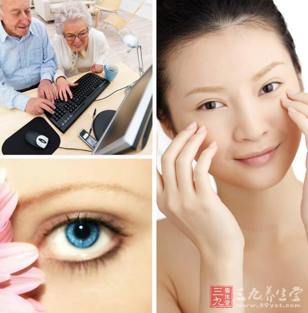 青光眼早期的症状表现-青光眼的治疗 青光眼治疗的4个阶段