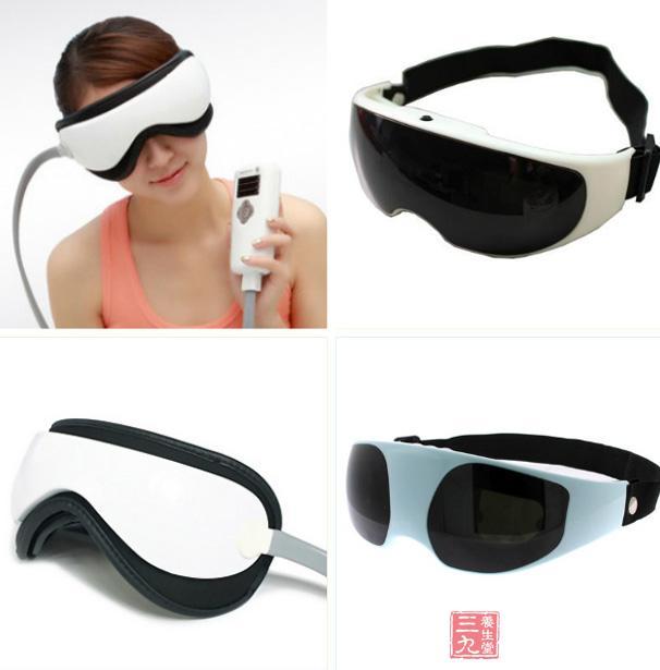 KGC眼睛按摩器 保护视力效果好