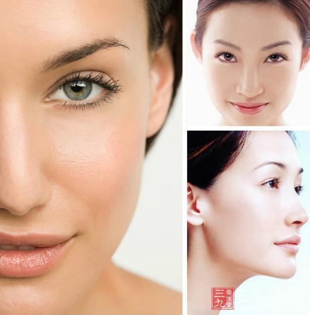 做好皮肤日常护理