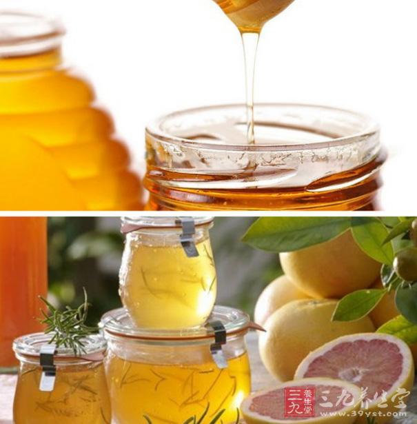 蜂蜜的健康吃法大全