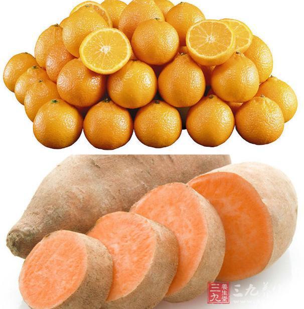 香橙红薯怎么做 菜品特色有哪些.jpg