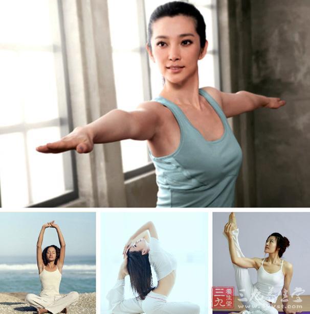 减肥瑜伽郑多燕_瑜伽瘦身视频教程初级全套-