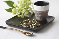 清肝泻火茶饮方