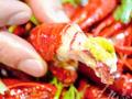 如何安全吃龙虾