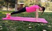 腰肌劳损怎么锻炼