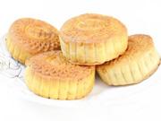 杭州邮检办截获禁止进境月饼