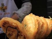 油炸烧饼铝超标 金桔农药超标 如何正确饮食