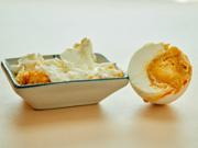 鸭蛋黄检测含苏丹红 鸭蛋黄中的苏丹红怎么来的