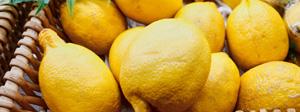 柠檬的功效与作用 食用柠檬竟有利健康