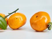 掉色橘子背后藏猫腻 专家提醒当心上色