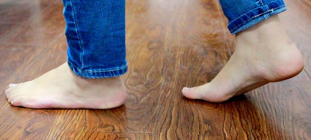 怎么预防脚气