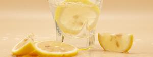 柠檬蜂蜜水什么时间喝好