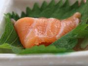 国家标准委:正在研究生食三文鱼团标