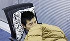 失眠呈年輕化趨勢