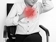 高血壓診治不當引發心臟病與中風