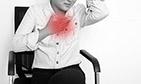 跟腱厚度可预测心脏病