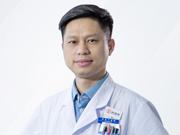 陈江 骨科副主任医师